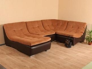 Модульный диван Карина 6 - Мебельная фабрика «Шеллен», г. Кострома