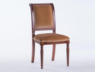 СТУЛ АРТ.323 - Мебельная фабрика «Sedie Tavoli»