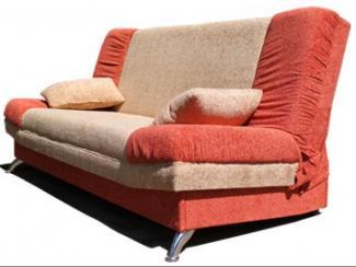 Диван прямой мальта - Мебельная фабрика «Континент-дизайн»