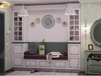 Оригинальная прихожая Артемида - Мебельная фабрика «Ладос-мебель»