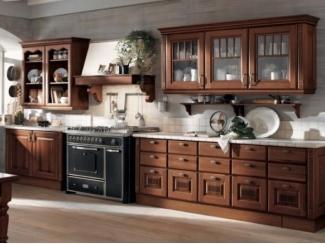 Вместительный кухонный гарнитур Агат 11