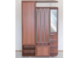 Прихожая Карина орех - Мебельная фабрика «Эстель»