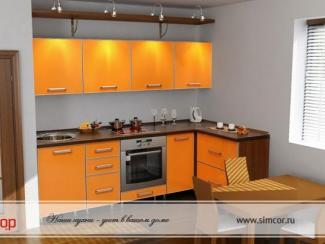Кухня Карина - Мебельная фабрика «Симкор»