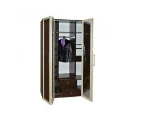 Шкаф-гармошка - Мебельная фабрика «Антей»