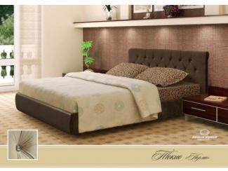 Интерьерная кровать Токио норма - Мебельная фабрика «Диана Руссо»