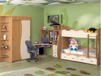 Детская АРХИМЕД - Мебельная фабрика «Радо»