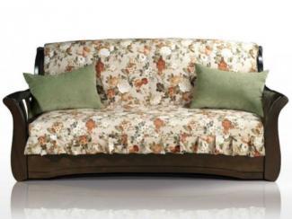Диван прямой Фрегат 3 - Мебельная фабрика «Качканар-мебель»