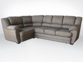 Угловой диван Соренто - Мебельная фабрика «Дуэт»