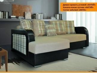 Диван-кровать угловой Антей - Мебельная фабрика «Минскпроектмебель»