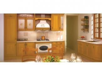 Кухонный гарнитур ISOLA - Изготовление мебели на заказ «КА2design»