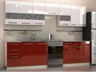 Модульная кухня Бетта - Мебельная фабрика «Бурэ»