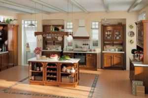 Кухня Аризона - Мебельная фабрика «Шеллен», г. Кострома