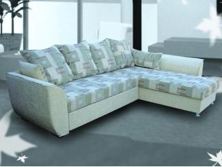 Угловой диван Гранд - Мебельная фабрика «Бис»