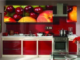 кухня прямая «Росальба» - Мебельная фабрика «Регина»