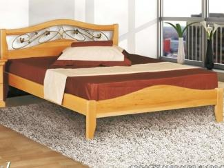 Кровать Крокус - 1