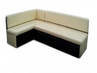 Угловой диван на кухню Модерн 3 - Мебельная фабрика «Лира»