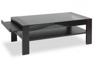 Стол журнальный СТ 503 - Импортёр мебели «AERO (Италия, Малайзия, Китай)»
