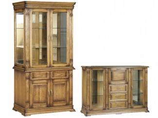Гостиная Верди  - Мебельная фабрика «Пинскдрев»
