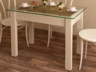 Стол обеденный Рим-2 - Мебельная фабрика «Мебель плюс»