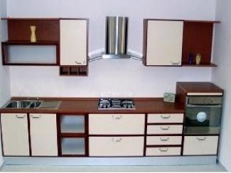 Кухня 0100-03 - Мебельная фабрика «Орион»