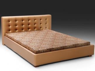 Кровать Флоренция 7-1