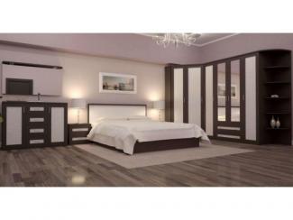 Спальный гарнитур Грация 31