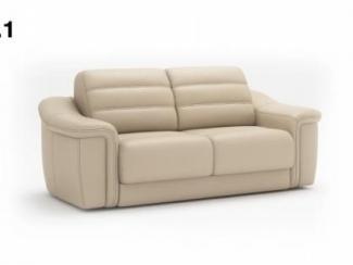 Бежевый диван Кельн 32,1 - Мебельная фабрика «Диваны Германии»