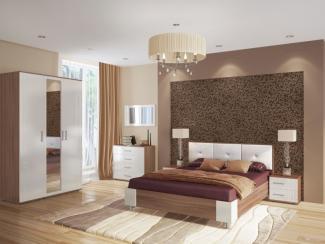 Спальня Гавана - Мебельная фабрика «М-Сервис»