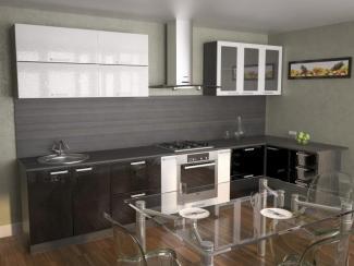 Кухня угловая Премиум 3 - Мебельная фабрика «Элна»
