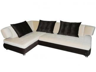 Угловой диван Лувр - Мебельная фабрика «E ART mebel»