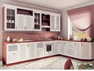 угловая кухня Кантри - Мебельная фабрика «Любимый дом (Алмаз)»