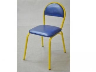 Детский стул - Мебельная фабрика «Сафина»