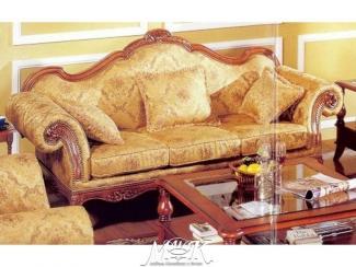 Диван прямой Валенсия - Импортёр мебели «МиК Мебель (Малайзия, Китай, Тайвань, Индонезия)»