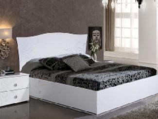 Спальный гарнитур «Николь 2Д1» - Мебельная фабрика «Слониммебель»