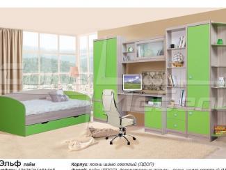 Детская мебель Эльф - Мебельная фабрика «Союз-мебель»