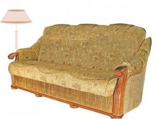 Диван Монарх 2 - Мебельная фабрика «Монарх»