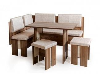 Обеденная группа  Поло - Мебельная фабрика «Палитра»