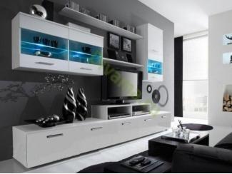 Компактная гостиная Лого - Мебельная фабрика «Фиеста-мебель»