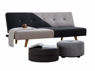 Современный диван Трансформер  - Импортёр мебели «CОMMODA (Китай, Таиланд)», г. Москва