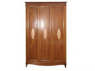 Шкаф необарокко - Импортёр мебели «Spazio Casa»