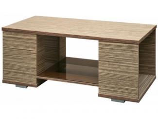Стол журнальный Оливия 3 ЛДСП - Мебельная фабрика «Пинскдрев»