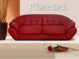 Диван прямой Монтана - Мебельная фабрика «Юкон»