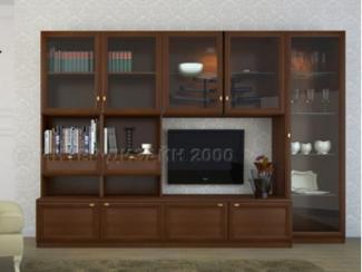Гостиная samurai - Мебельная фабрика «Интер-дизайн 2000»
