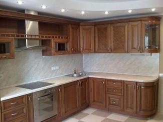 Кухонный гарнитур угловой - Мебельная фабрика «Елиза»