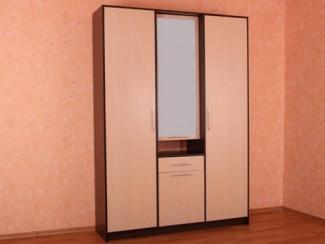 Прихожая Леон-2 - Мебельная фабрика «Мебель плюс»