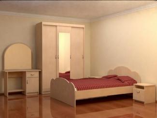 Спальня Соня ЛДСП - Мебельная фабрика «Авалон», г. Волжск