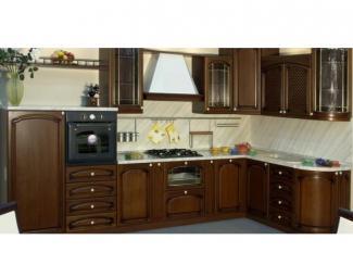 Кухонный гарнитур угловой 07 - Мебельная фабрика «Алиса»