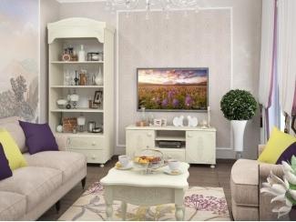 Гостиная Ассоль Плюс - Мебельная фабрика «Компасс»