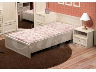 Односпальная кровать Элегия