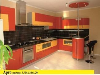 Кухня Арго - Мебельная фабрика «Мебликон»